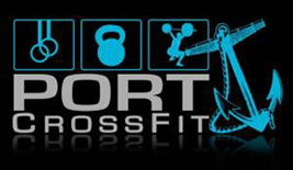 Port CrossFit Logo